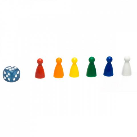 Игра настольная Step Puzzle Викторина Твой кругозор Вокруг света 76401